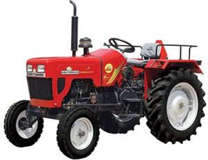 Mahindra Gujarat Tractor Ltd.