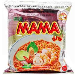 Mama Instant Noodles