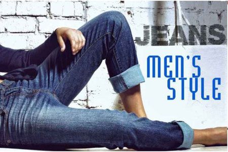 Men Jeans in India