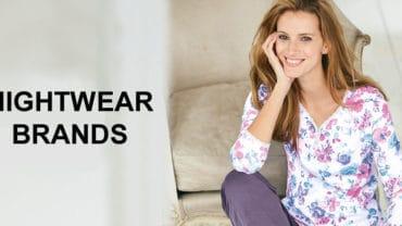 Nightwear Brands in India