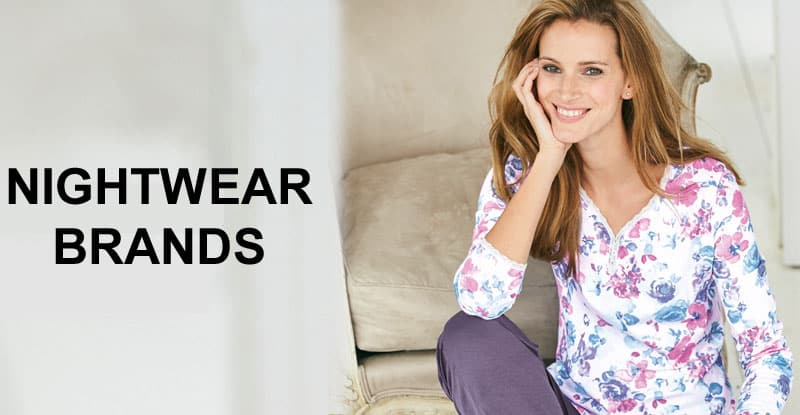 Nightwear Brands in India