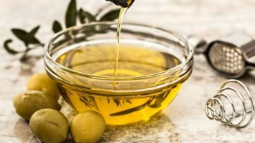 Oliveoil Brands in India