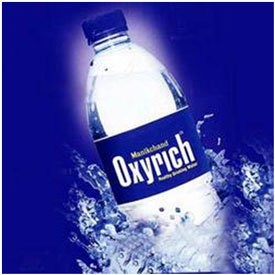 Oxyrich