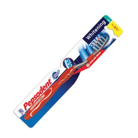 Pepsodent Toothbrush
