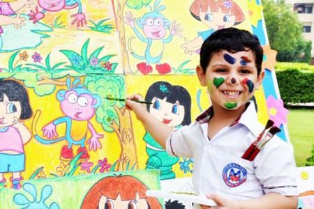 Play Schools in Faridabad