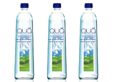 Best Natural Mineral Water Brands