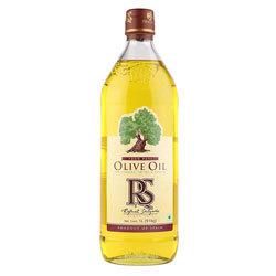 Rafael Salgado Olive Oil
