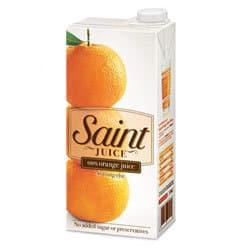 Saint Fruit Juice