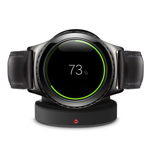 Samsung (Gear S2)