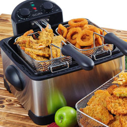 Secura Deep Fryer