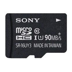 Sony Memory Card