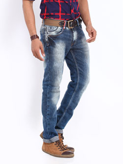 Spykar Men Jeans