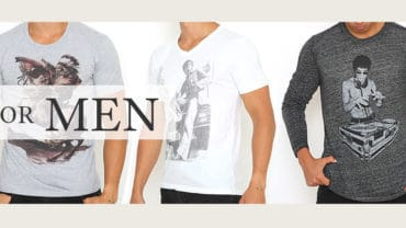 t shirts Brands in India