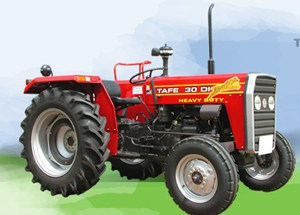 Tractors and Farm Equipment Ltd.