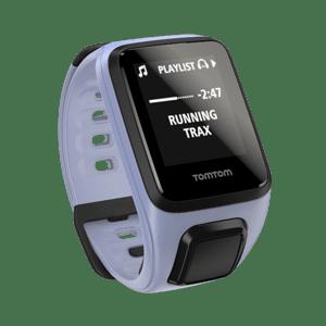 TomTom (Spark Cardio Smart Watch)