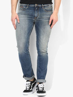 Tommy Hilfiger Men Jeans