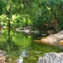 Ubbalamadugu Falls or Tada Falls