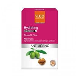 VLCC Anti-Aging Cream (Day/Night)
