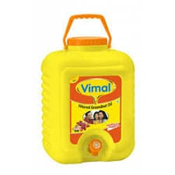 Vimal Cooking Oil