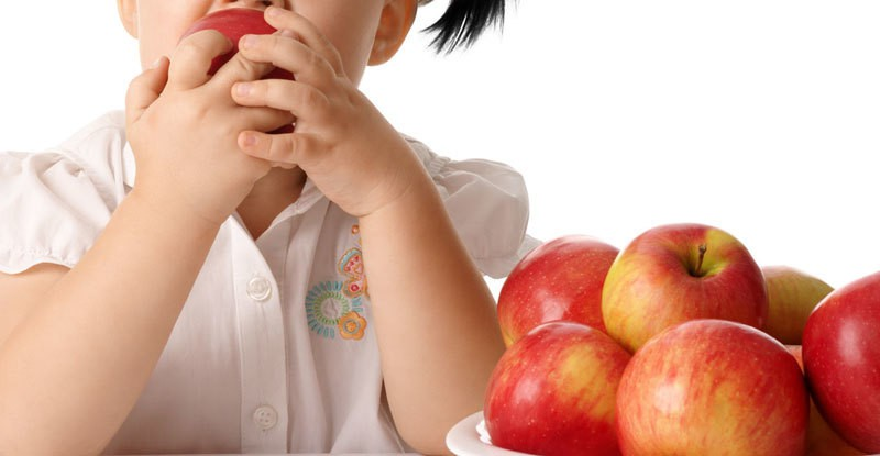 Weight Gain Foods for Baby