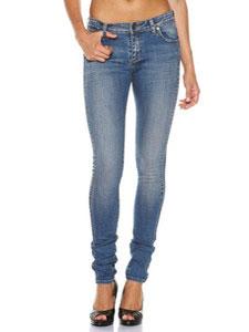 Wrangler Women Jeans