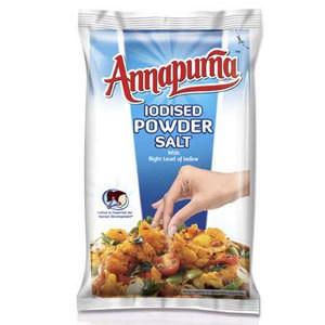 Annapurna Salt