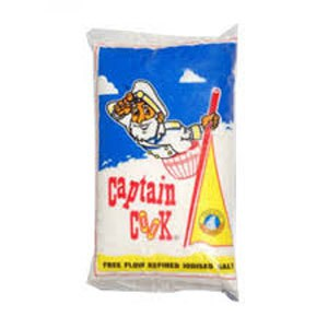 Captain Cook Salt