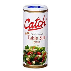 Catch Table Salt