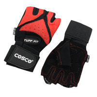 Cosco Gym Gloves