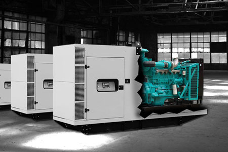 Generators Brands in India