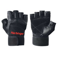 Harbinger Gym Gloves