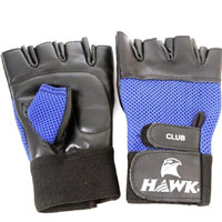 Hawk Gym Gloves