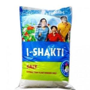 I-shakti Salt