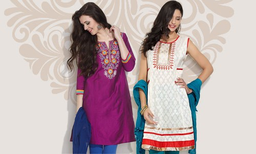 Kurtis Brands in India