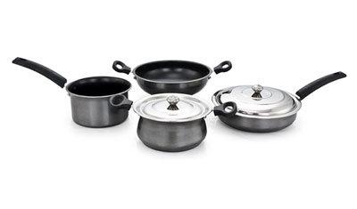 Mahavir Nonstick Cookware