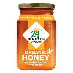 Mantra Honey