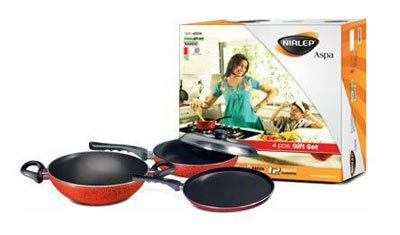 Nirlep Nonstick Cookware