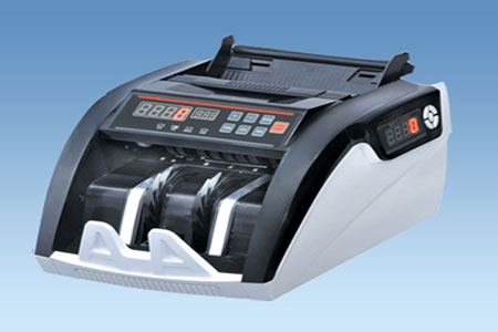 Note Counting Machine in India