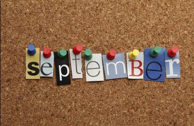 People Born in September