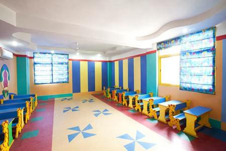 Play Schools in Indore