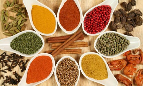 Spices Brands in India