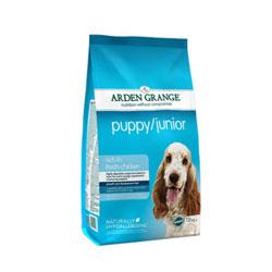 Arden Grange Puppy Food