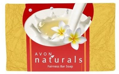 Avon Soap