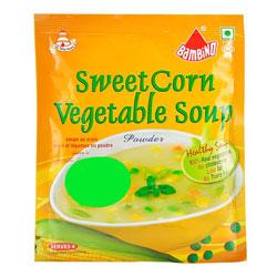 Bambino Soup