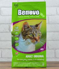 Benevo Vegetarian (Vegan) Cat Food