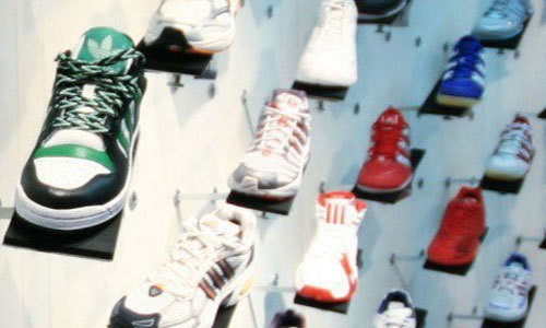Best Sports Shoes in India