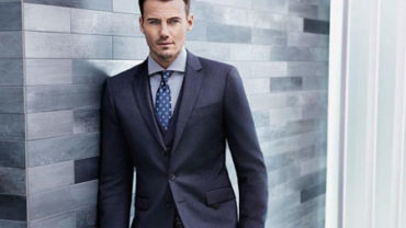 Best Suit for Men