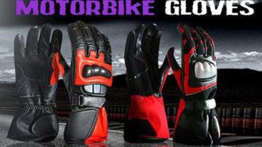 Bike Gloves in India
