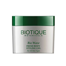 Biotique Bio Hair Gel