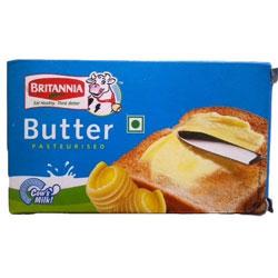 Britannia Butter